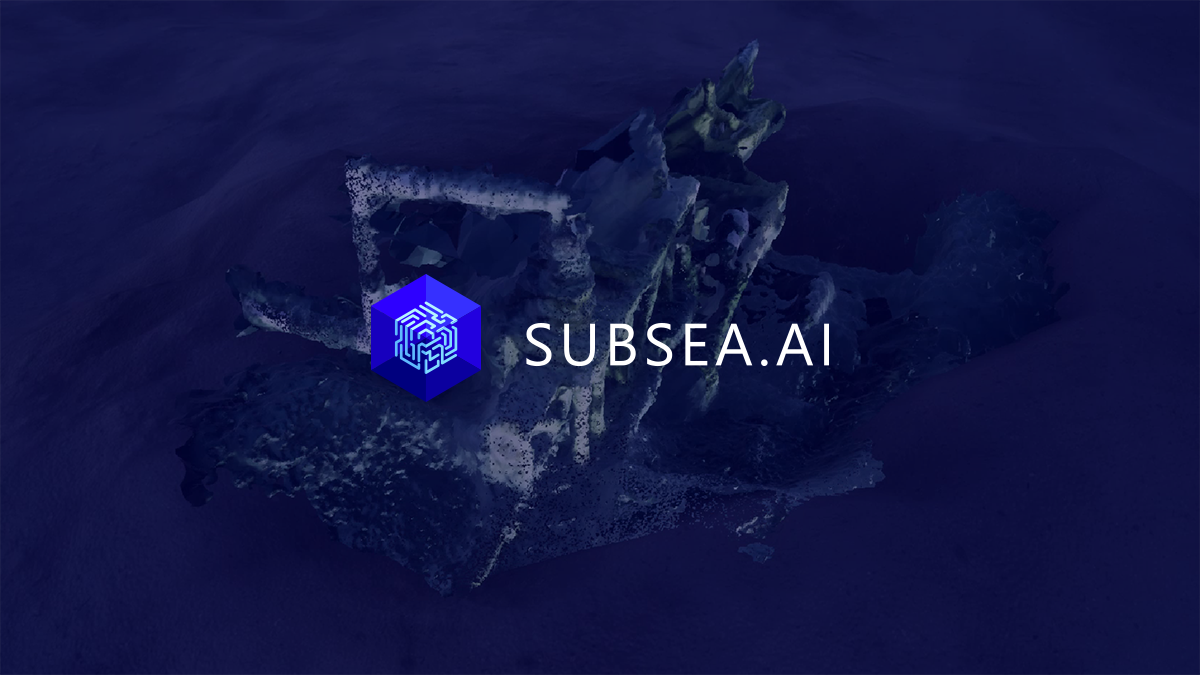 SUBSEA.AI Launch